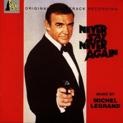 James Bond - Sag niemals nie (James Bond - Never Say Never Again)