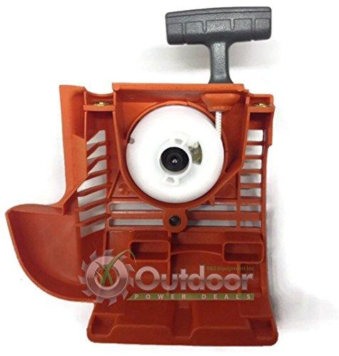Husqvarna 503852804 Starter Assembly Genuine Original Equipment Manufacturer (OEM) Part