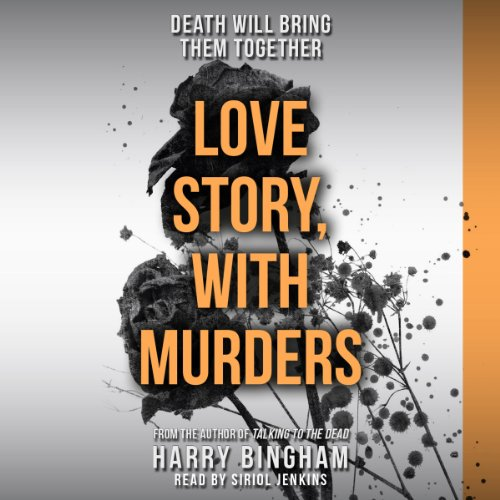 Couverture de Love Story, with Murders