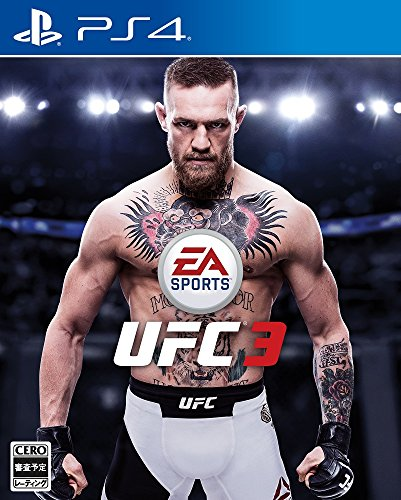 EA SPORTS UFC (R) 3 - PS4