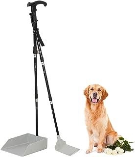 Living Express Dog Pooper Scooper - 37