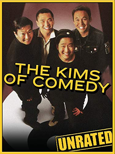 Kims of Comedy