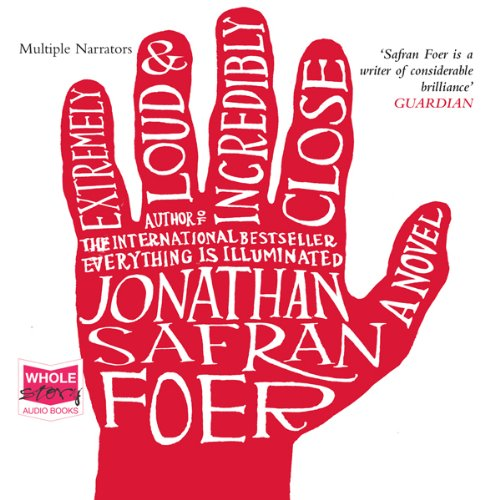 Extremely Loud and Incredibly Close cover art