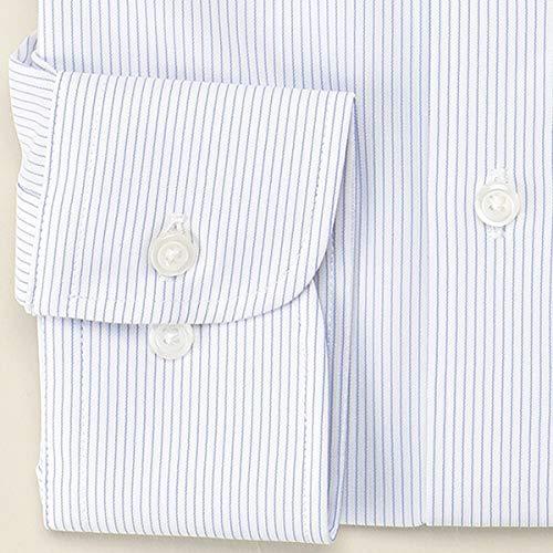 SUITSELECT(スーツセレクト)『【BL】ワイドカラードレスワイシャツ』