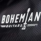 Immagine 1 bohemian guitars custodia morbida per