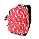 Oh My Pop! Oh My Pop! Cuzco-HS Rucksack Mochila Tipo Casual 42 Centimeters 23 Multicolor...