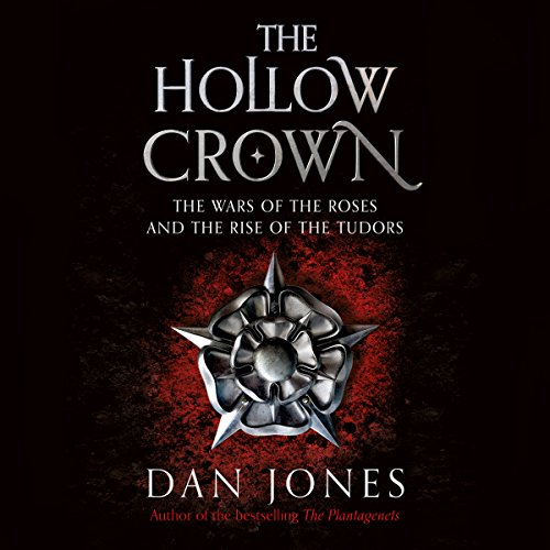 The Hollow Crown cover art