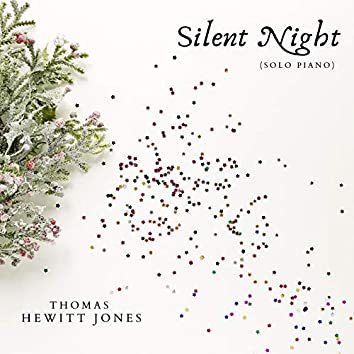 Silent Night (Solo Piano)