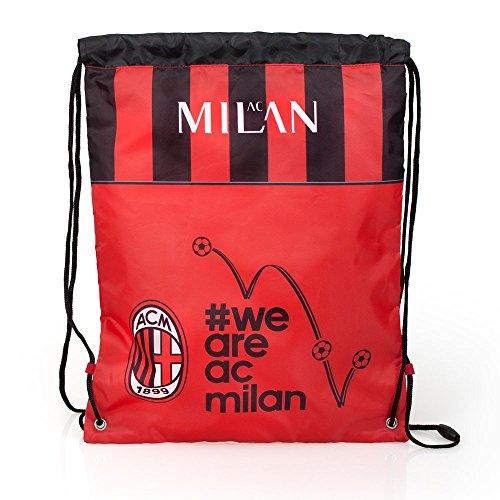 AC Milan 84228 Sacca Calcio