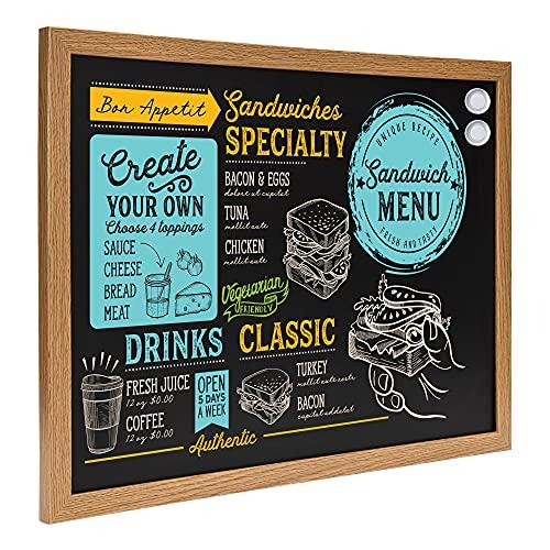 Amazon Basics – Tafel, 43 x 58,4 cm