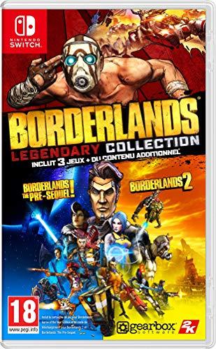 Borderlands Legendary Collecti