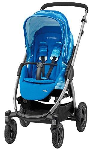 Maxi Cosi 12249557 Stella, blau