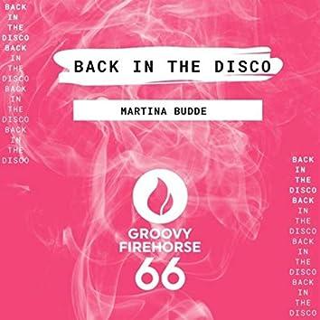 Back in the Disco