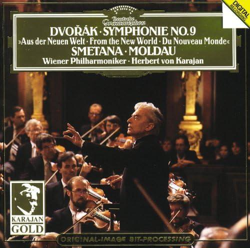 Wiener Philharmoniker, Herbert von Karajan & Antonín Dvořák