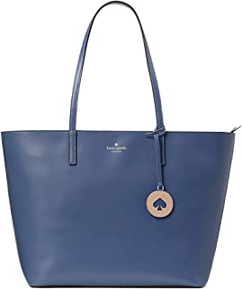 Kate Spade Tanya Leather Tote Bag Purse Handbag for Work School Office Travel