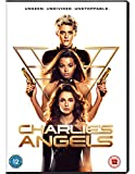 Charlie's Angels (2019) [DVD]