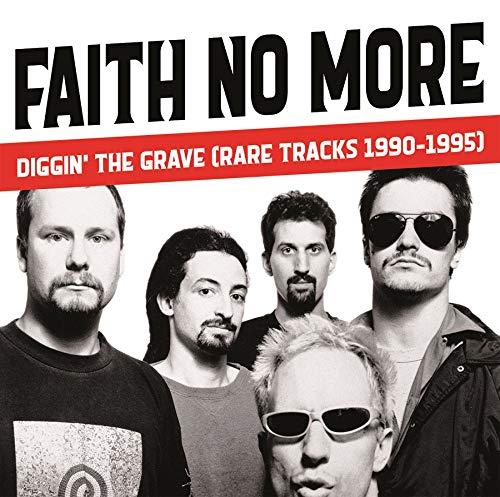 Diggin' The Grave (Rare Tracks 1990-1995) [Vinilo]