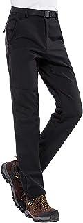 [ジェームズ・スクエア] メンズ トレッキング アウトドア パンツ 登山用 ズボン 裏起毛 秋冬用 中厚手