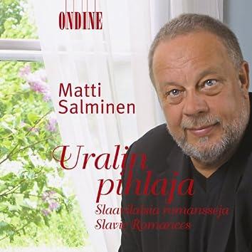 Vocal Recital: Salminen, Matti (Slavonic Romances)