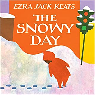 The Snowy Day cover art