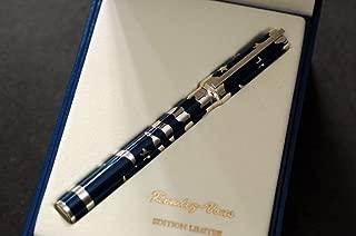 st dupont montparnasse fountain pen