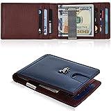 Best Clip Wallets - Money Clip Wallets for Men - RFID Blocking Review