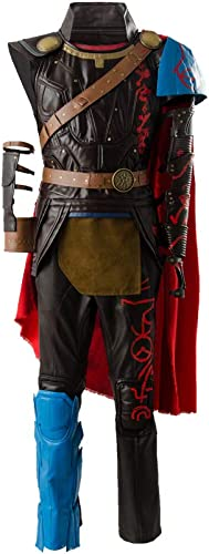 descuentos y mas MingoTor superhéroes Superhero Outfit Whole Conjunto Disfraz Traje Traje Traje de Cosplay Ropa Hombre L  al precio mas bajo