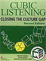 CUBIC LISTENING:CROSING THE CULTURE GAP (リスニングの小箱10分間シリーズ)