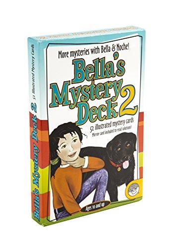 MindWare Bella's Mystery Deck 2