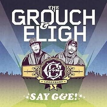 Say G&E!