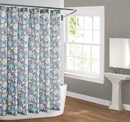 Cottage Classics Florence Shower Curtain