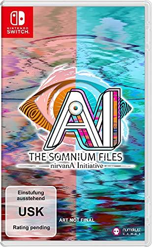 Ai: The Somnium Files 2 - Standard Edition - [Nintendo Switch]