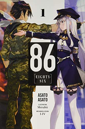 86 - EIGHTY SIX, Vol. 1 (light novel)