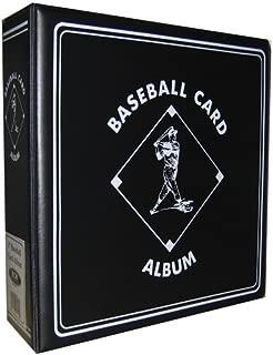 BCW Supplies Baseball Black 3