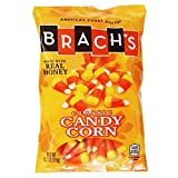 Brach's Candy Corn, American Halloween Candy 3 x 119g bags