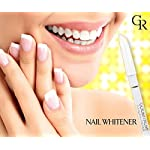 Beauty Shopping Golden Rose Nail Whitening Pencil