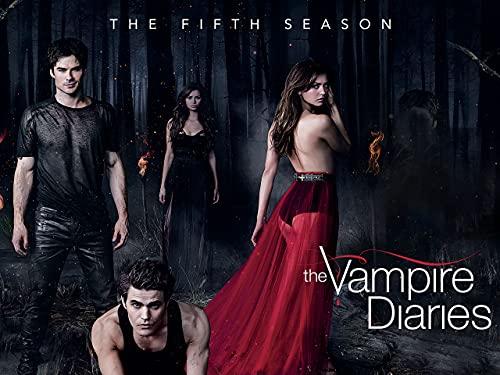 The Vampire Diaries - Season 5
