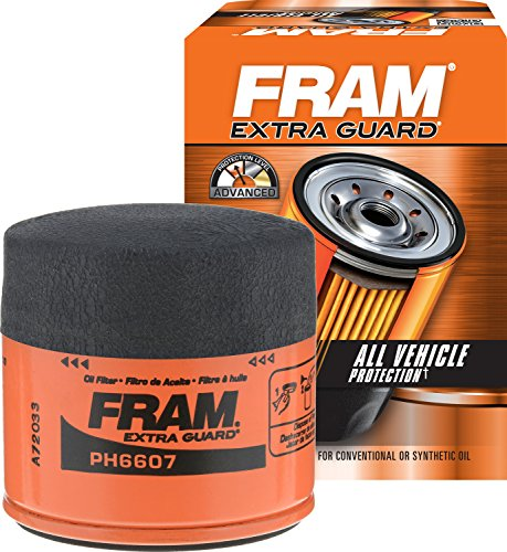 Fram PH6607 Ölfilter