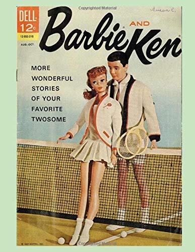 Barbie and Ken: #4