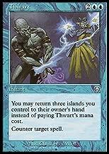 Magic: the Gathering - Thwart - Mercadian Masques
