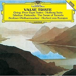 Grieg: Peer Gynt Suites / Holberg Suite