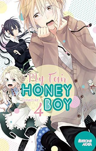 My Fair Honey Boy Edition simple Tome 4