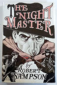 The Night Master 0934498083 Book Cover