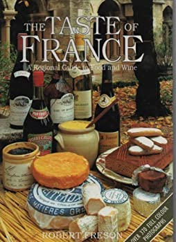 The Taste of France (St.Michael) 1851523766 Book Cover