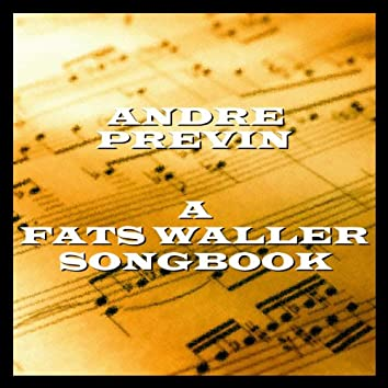 A Fats Waller Songbook