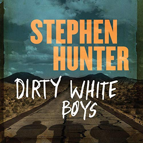 Dirty White Boys cover art