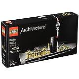 LEGO Architecture 21027 - Berlin, Skyline Bauset - LEGO