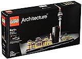 Lego Architecture - Juego de construcción Berlín (21027)