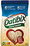 Weetabix- Oatibix- Copos de Avena Suave (12 unidades de 500 gramos)