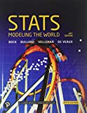 Stats Modeling The World AP Edition